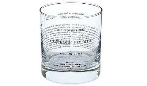 Literary Glass