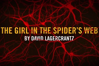 Lisbeth Salander and Mikael Blomkvist return in The Girl in the Spider's Web. Written by David Lagercrantz, it is the first not to be authored by creator Stieg Larsson.